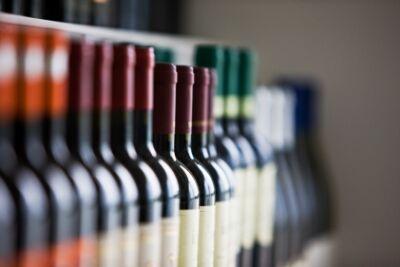 Классификация вин