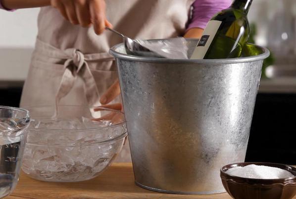 Надо ли охлаждать красное вино