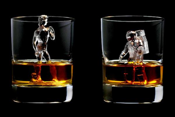 Что дарят вместе с виски мужчинам