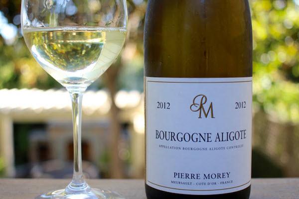 Виноград алиготе описание