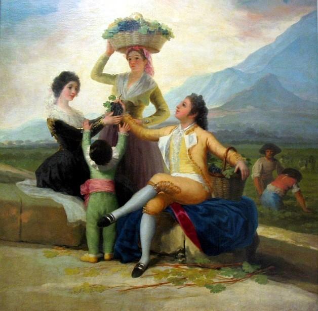 Вино и художественное искусство( продолжение) #Aliantavin