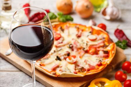 В Италии зафиксировано снижение потребление вина на душу населения | 300x450